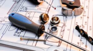 how to fix up a house on a small budget