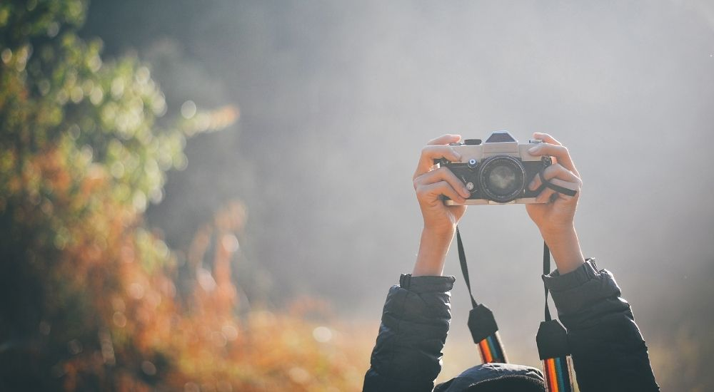 best camera for travel photography 2019