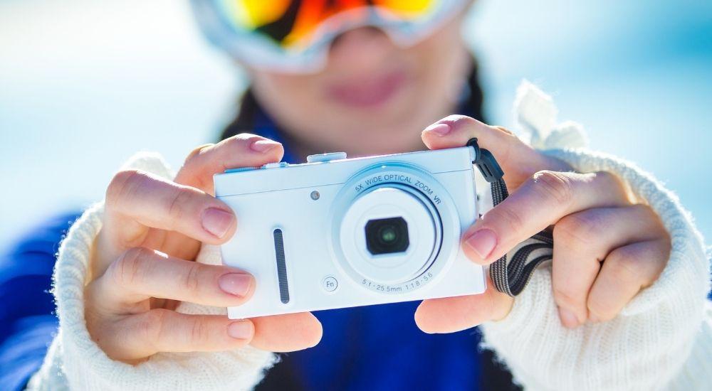 best camera for travel blogging