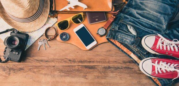 Best Travel essentials for men