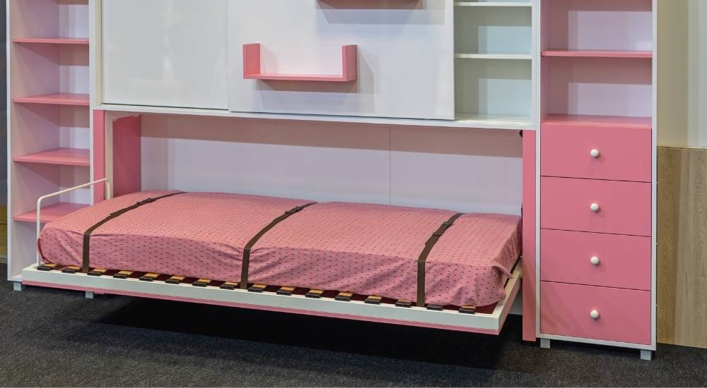 an economical alternative to a bed
